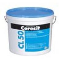 Ceresit CL50 dviejų komponentų, elastinga hidroizoliacinė danga, 10kg