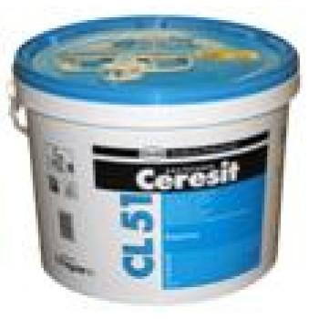 Ceresit CL51 Express vienkomponentė hidroizoliacinė danga, 15kg