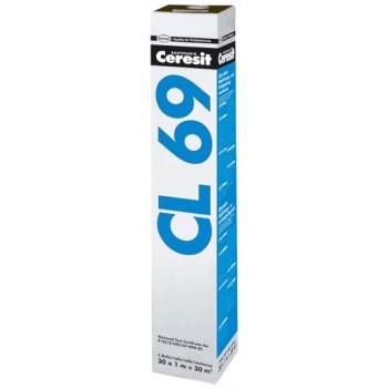 Ceresit CL69 hidroizoliacinė membrana, 30m