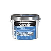 Ceresit CM74 dviejų komponentų, chemiškai atsparūs epoksidiniai plytelių klijai, 8kg