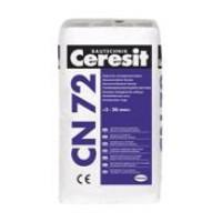 Ceresit CN72 Savaime išsilyginantis mišinys 2-20mm, 25kg