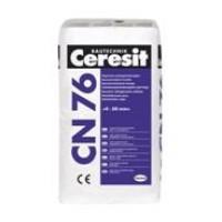 Ceresit CN76 Savaime išsilyginantis mišinys stipriai apkrautai dangai išlieti 4-50 mm, 25kg