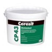 Ceresit CP43 Elastinga bitumo/ kaučiuko masė, 28kg
