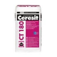 Ceresit CT180 Klijavimo ir armavimo mišinys mineralinei vatai, 25kg