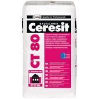 Ceresit CT80 Mineralinės vatos armavimo ir klijavimo mišinys 25kg