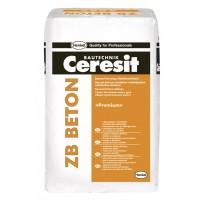 Ceresit ZB Beton Premium sausas betono mišinys 25kg