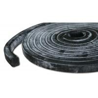 SOLOBAR BENTO - bentonitinė juosta technologinių siūlių sandarinimui 20 x 25 mm, 5 m