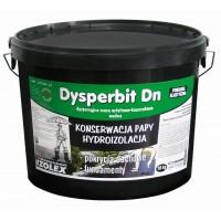Dysperbit Dn (Disperbitas), bituminė mastika vandens pagrindu, 10kg