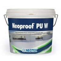 NEOPROOF PU W-40 poliuretaninė hidroizoliacinė danga, 13 kg