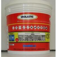 UNOLASTIC - vienkomponentė bituminė mastika hidroizoliacijai, 10kg