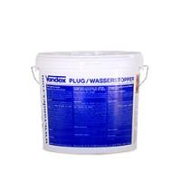 VANDEX PLUG - labai greitai stingstantis cementinis mišinys, 15 kg