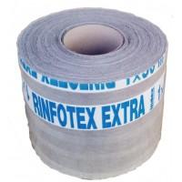 RINFOTEX juosta siūlių ir kampų sandarinimui 14 cm pločio, 10m