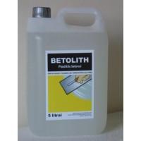 BETOLITH - plastiklis betonui, šildomoms grindims, 5L