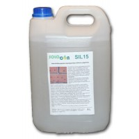 SOLOCON SIL15 - hidrofobizuojantis impregnantas silikono pagrindu, 5L